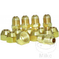 FITTING KIT 3/8 FOR 6140188 SATZ=5 PCS