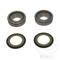 TAPER ROLLER STEERING  HEAD BEARING C/W WITH SEALS - ALL BALLS