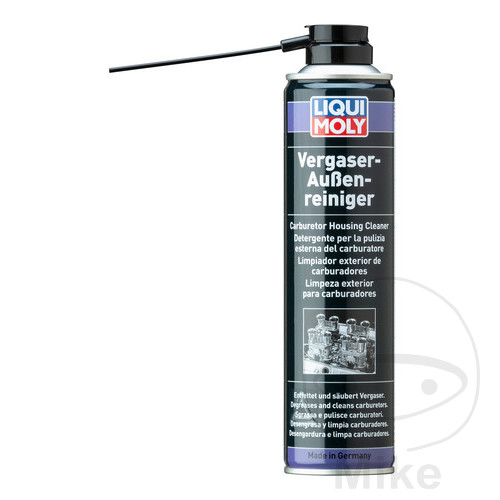 vergaserreiniger 400 ml liqui moly jmc 5570296 motomike. Black Bedroom Furniture Sets. Home Design Ideas