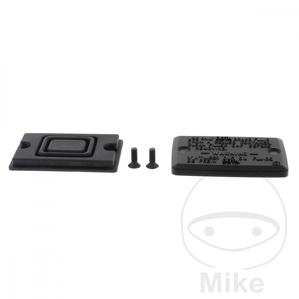 lid seal Front Brake Reservoir Kit screws for Honda CBR 600 F