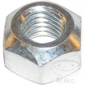 HEX NUT V-FORM M10 DIN980 PLATED STEEL PACK 100 PIECES