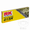 RK HEAVY DUTY CHAIN 415H/106 OPEN CHAIN WITH SPRING LINK