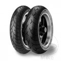 120/70-12 51PTL FREE FRO TYRE ME FEELFREE/WINT M+S