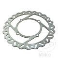 BRAKE DISC TRW LUCAS RIGID OFFROAD MX