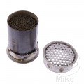 CATALYTIC CONVERTER RETRO-FIT 50 mm