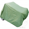 ATV QUAD COVER MEDIUM JMS GREEN