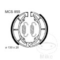 BRAKE SHOES INC SPRINGS TRW ALTN 7328131