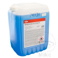 WINDSCREEN WASHER FLUID WITH ANTIFREEZE JMC 20L CITRUS SCENT READY-MIX