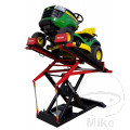 BIKE LIFT QUAD/LAWNMOWER LIFT FROG 500KG ELECTRO-HYDRAULIC MADE IN ITALY