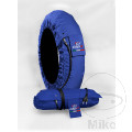 CAPIT TYREWARMER SUPREMA BLUE Front 120/17 Rear 200/16-17´´