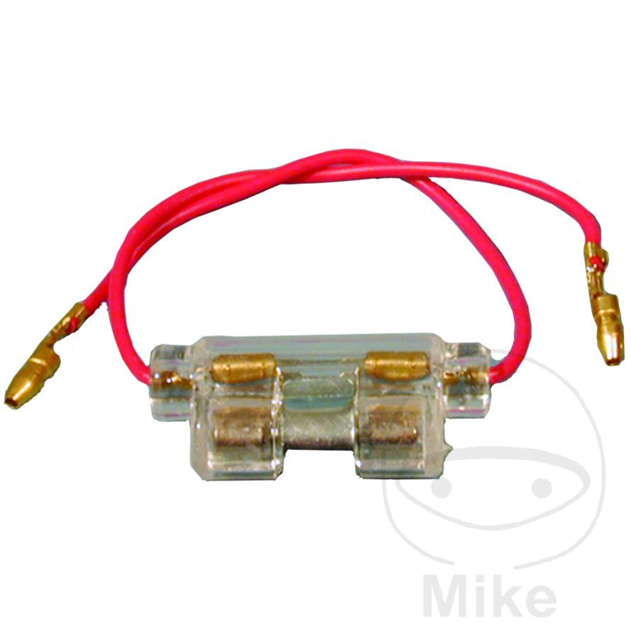 fuse box for 2 fuses jmp brooks barn motorcycles motomike rh brooksbarn com