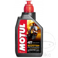 OIL 5W40 4-STROKE 1L MOTUL SCOOTER POWER SYNTHETIC 7140126