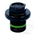 SMART-O REUSABLE OIL DRAIN PLUG M14X1.25