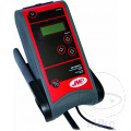 BATTERY CHARGER JMP30000 PRO 12/24V 30/15A LCD DISPLAY