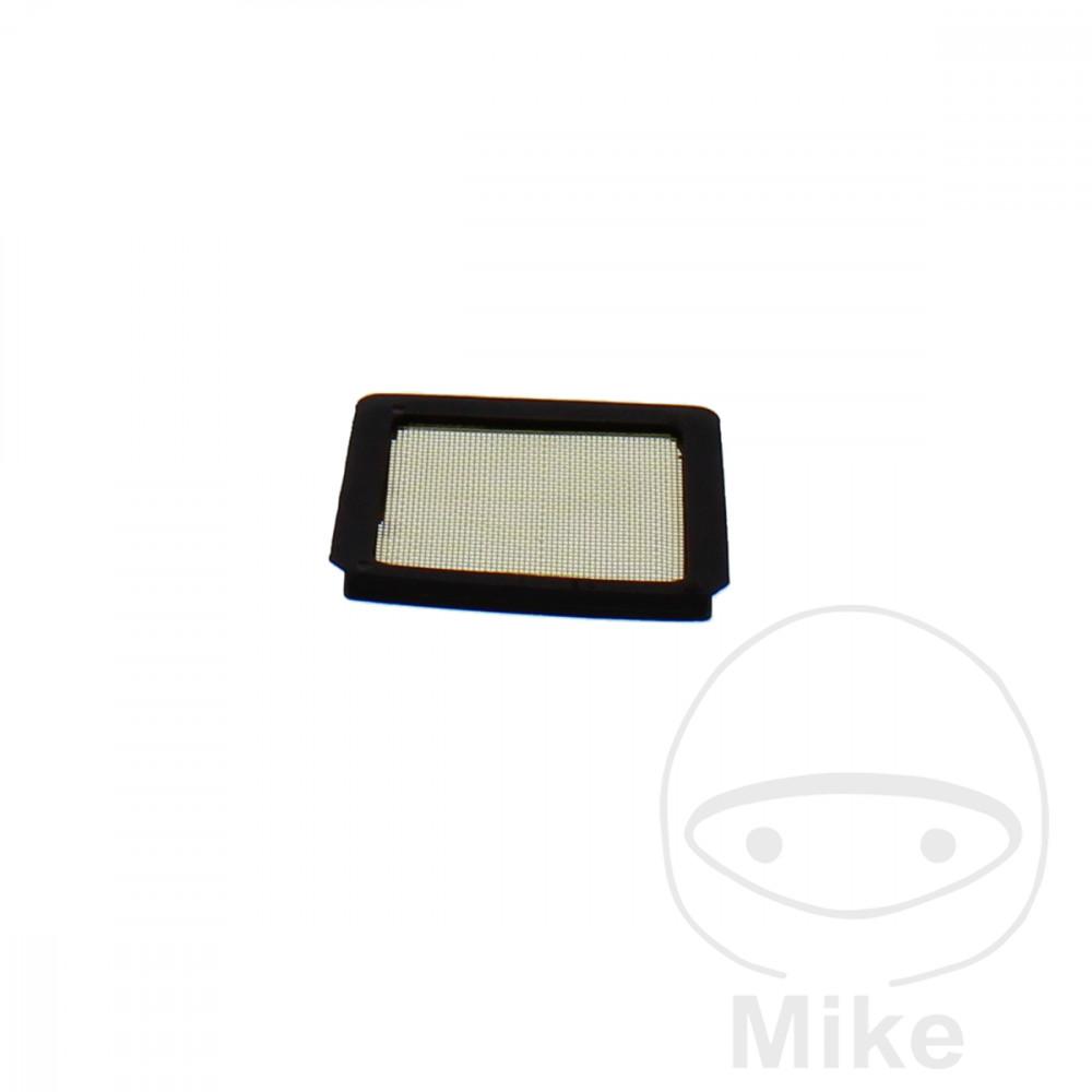 KAWASAKI ZZR 1200 C2H 2005 Filtrex Filtro De Aceite 16099-003 HF401 X303, X315