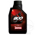 OIL 2-STROKE 1L MOTUL 800 SYNTHETIC OFFROAD
