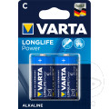 PILAS BABY HIGH ENERGY VARTA 2 PIEZAS
