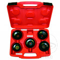 UNIVERSAL OIL FILTER WRENCH SET JMP