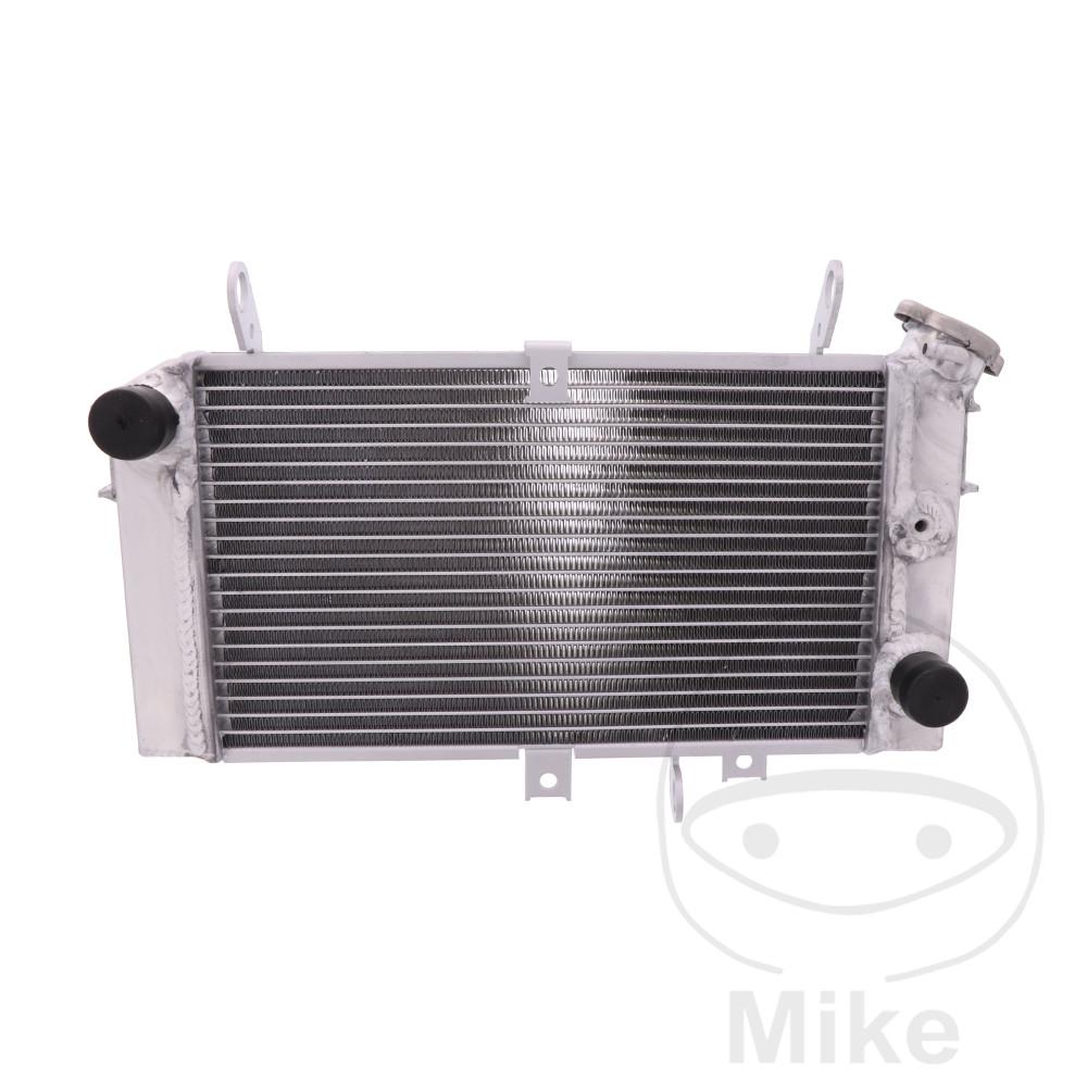Motorrad Wasserkühler JMP radiator Triumph Speed Triple 515NJ