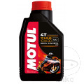 OIL 10W30 4-STROKE 1L MOTUL 7100 SYNTHETIC
