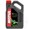 OIL 2-STROKE 4L MOTUL 510 SEMI-SYNTH