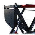 CRUISER SPLIT CS756 BIKE LIFT 750KG ELECTRO-HYDRAULIC - MADE IN ITALY