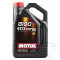 ENGINE OIL 0W30 4-STROKE 5L MOTUL SYNTHETIC
