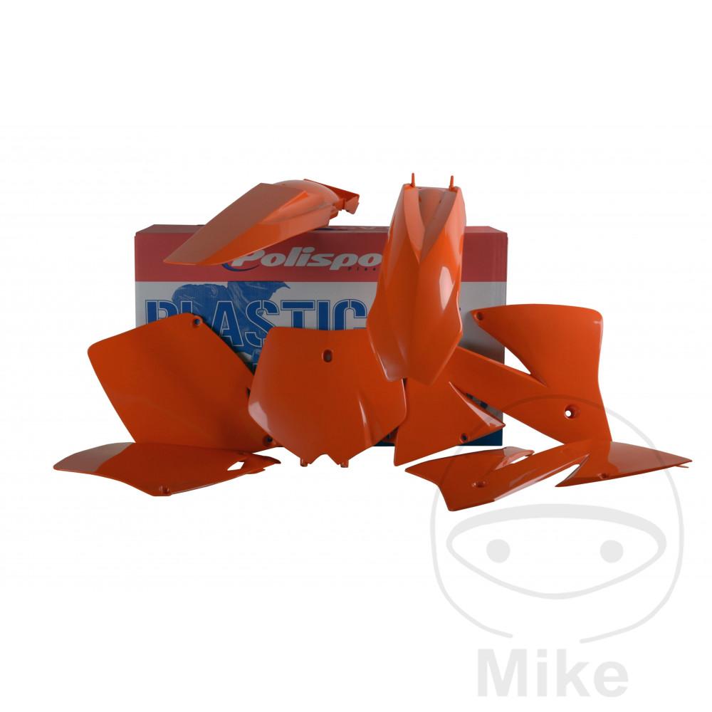 Polisport Plastic Kit OE 90101