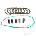 CLUTCH REPAIR KIT EBC INC GASKET SPRINGS FIBRES