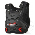 CHEST PROTECTOR L BLACK