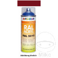 PAINT SPRAY RAL 3003 400ML RUBINROT glänzend Acryl