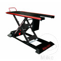PLATAFORMA MOTO BIKE LIFT MASTER ELECTRO-HYDRAULIC MADE IN ITALY