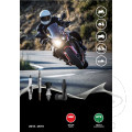 NGK MOTORCYCLE CATALOGUE 2016-2017