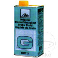 BRAKE FLUID DOT 3 5L ATE