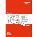 CATALOGUE LACKIEREN 2018