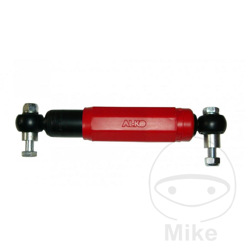 Shock Absorbers Al-Ko 1800Kg Red Octagon For Trailers 338.19.69
