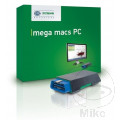 Bike Diagnose Gutmann Mega Macs PC
