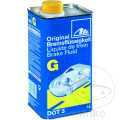 BRAKE FLUID DOT 3  1L ATE