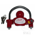 ALKO UNIVERSAL TOW BAR LOCK FOR ALKO 160-350