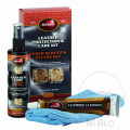 LEATHER CLEANER & CARE SET AUTOSOL