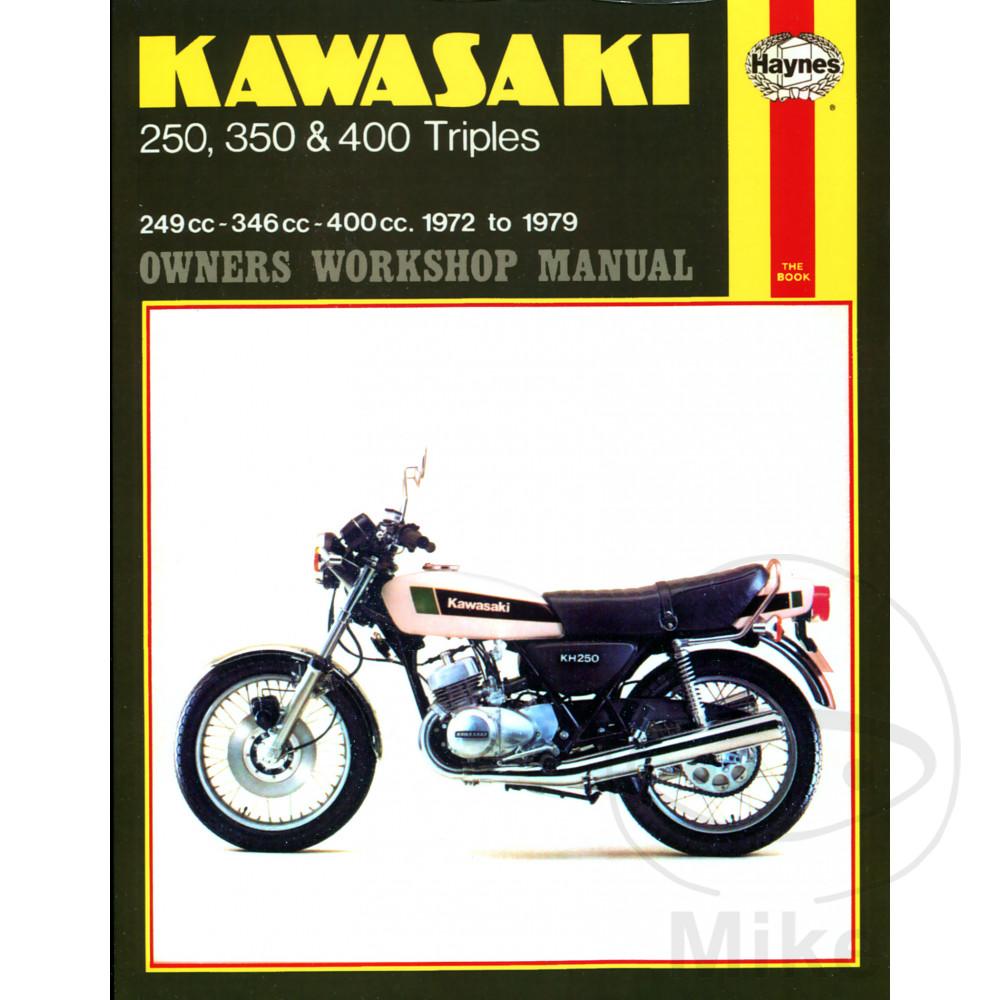 Sentinel Motorcycle Haynes Service Repair Manual 0134