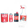 Tank-SANIERUNGS-Set TAPOX DEGREASER, CLEANER & SEALER