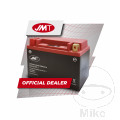 Sticker JMT Official Dealer