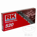 RK STANDARD CHAIN 520/130 OPEN CHAIN WITH SPRING LINK