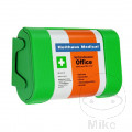 FIRST AID KIT DIN 13157 OFFICE M INCL WANDHALT