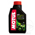 OIL 10W40 4-STROKE 1L MOTUL 5100 SEMI-SYNTH