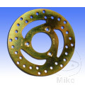 BRAKE DISC EBC SCOOTER