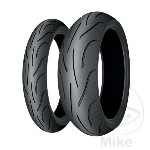 NEW Motorcycle Michelin Pilot Street Radial 160//60-17 69 H Rear Tyre PSR160601