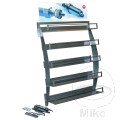 NGK SPARK PLUG DISPLAY STAND HOLDS 240 PIECES