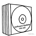 Software Update TPA 200